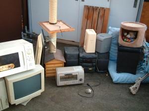 家具・OA機器