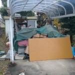 埼玉県さいたま市見沼区 一軒家での作業事例