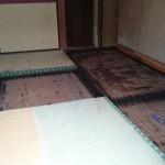 埼玉県狭山市での畳片付け作業事例