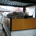 埼玉県深谷市 一軒家での作業事例