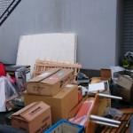 店舗移転の不用品回収