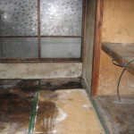 埼玉県新座市の一軒家での作業事例