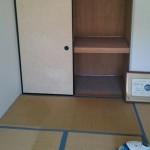 埼玉県狭山市 1Rアパートでの作業事例