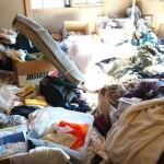 群馬県安中市 一軒家での作業事例