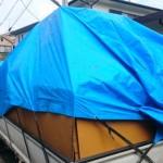 東京都三鷹市 一軒家での作業事例