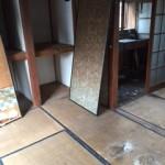 東京都武蔵野市での作業事例