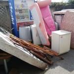 群馬県太田市での作業事例