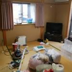 埼玉県狭山市での作業事例