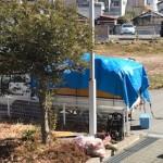 行田市の遺品整理「団地3DK」
