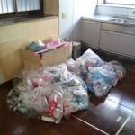 個別回収「アパート2DK」