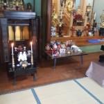 一軒家の片付け「仏壇の供養」