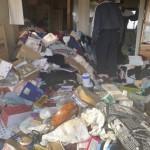 ゴミ屋敷の片付け「平屋一軒家の不用品回収」